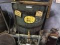Bierbottich für Weiss- und Braunbier 308 L mit Abfüllanlage