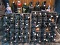 Alte Flaschen von Fürstenwalder Firmen