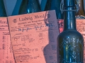 Originale Ludwig Mord Bierflasche