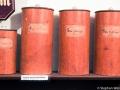 Vorratsbehälter für Kräuter
