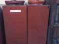 Vorratsbehälter für Grundstoffe